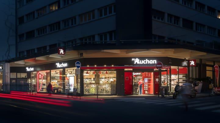 My_Auchan_DR