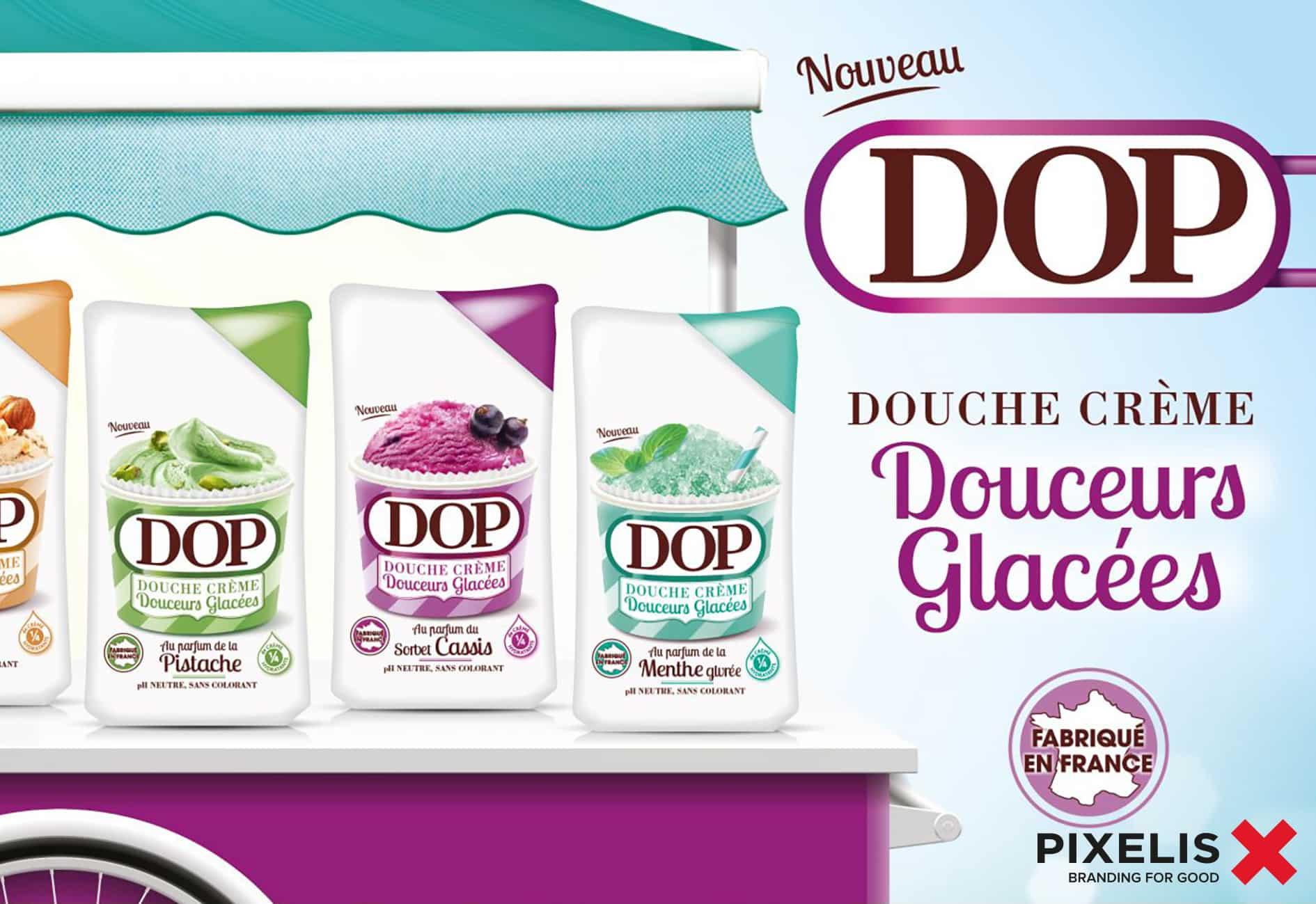 Dop Douceurs Glacées