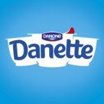 Logo Danette
