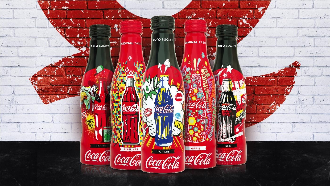 Coca&Quick