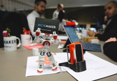 Kickmaker : les quick makers
