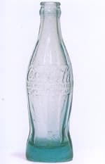1915: La bouteille de Coca-Cola