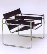1926 : le fauteuil Wassaly