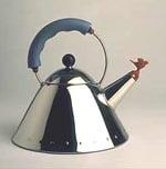 1985: le bouilloire Alessi