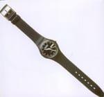 1983: la Swatch