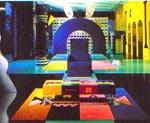 1988  «Olli and Soli» par le Studio Alchimia