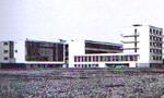 1919–1933 Le Bauhaus