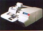 1965 La calculatrice Olivetti