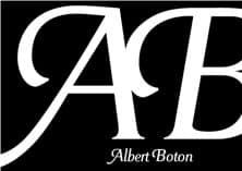Albert Boton: maître de la lettre parle…