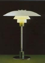 1965 La lampe de table PH 4–3