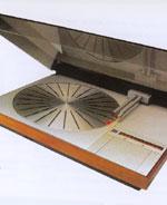 1970 Le Beogram 4000