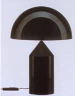 1977  La lampe Atollo
