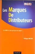 Les marques de distribution et le design…