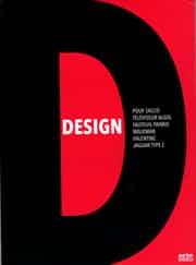 Le design parArte