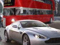 Les Londoniens vont rouler en Aston Martin!