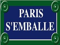 Paris design!