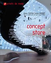 Les concept stores…