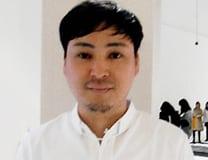 Makoto Azuma: le designer fleuriste!