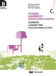 designer: carrières et professionnalisation