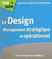 Le design management stratégique
