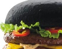 Révélations sur le hamburger Dark VadorQuick!