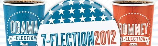 USA: Obama = Coca, Romney =Pepsi!