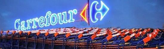 Carrefour et le design