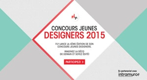 FLY concours jeunes designers 2015