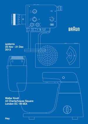 Hommage à Braun Design