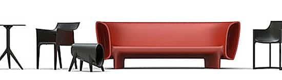 Eugeni Quitllet: le design venu d'ailleurs…