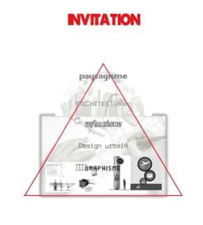 Présentation du Workshop Design urbain des étudiants de l'OGFDI