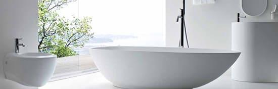 Salles de bain et…ego!