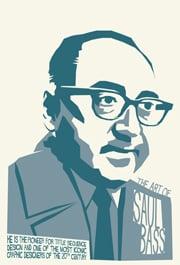 Saul Bass (Américain, 1920–1996)
