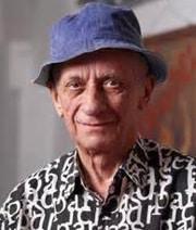 Robert Massin ( Français, 1925-)