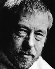 Derek Birdsall (Anglais, 1934-)