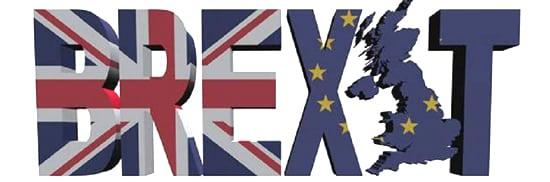 Brexit? Un branding génial!!