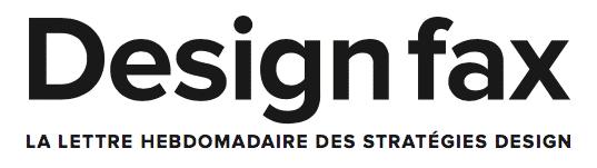 Rapprochement Admirable Design et Design fax… Réponses