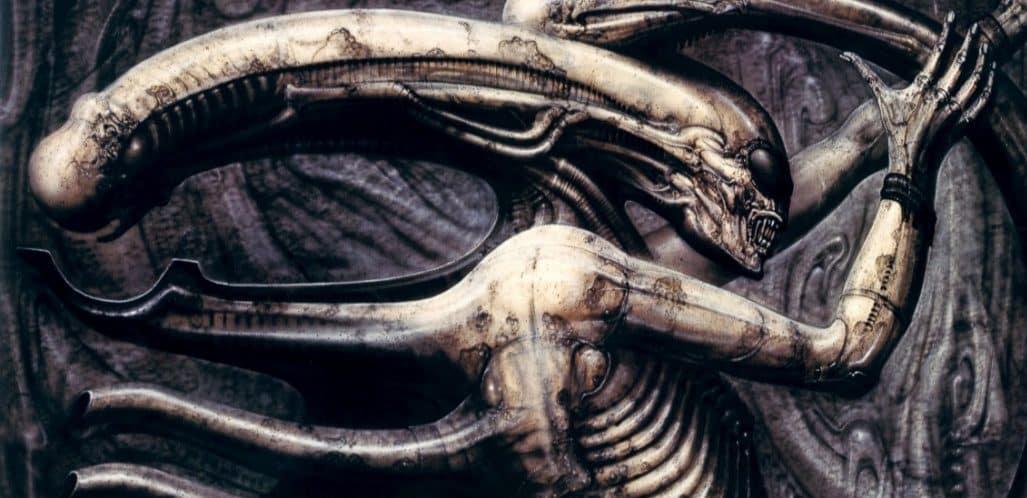 Les secrets d'Alien et de son designer