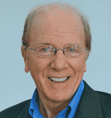 Gérard Caron