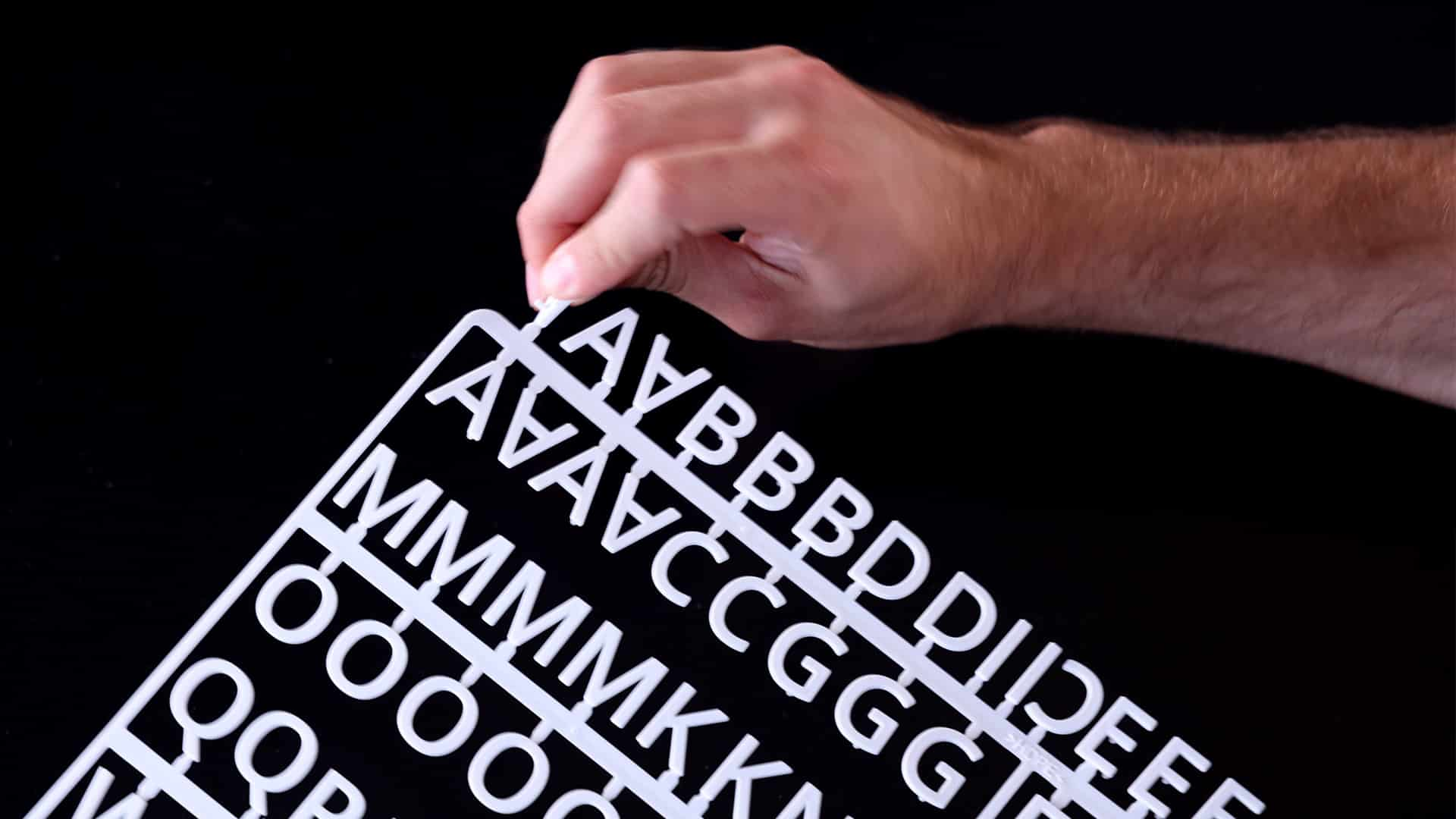 Black[Foundry] = Type+Tech