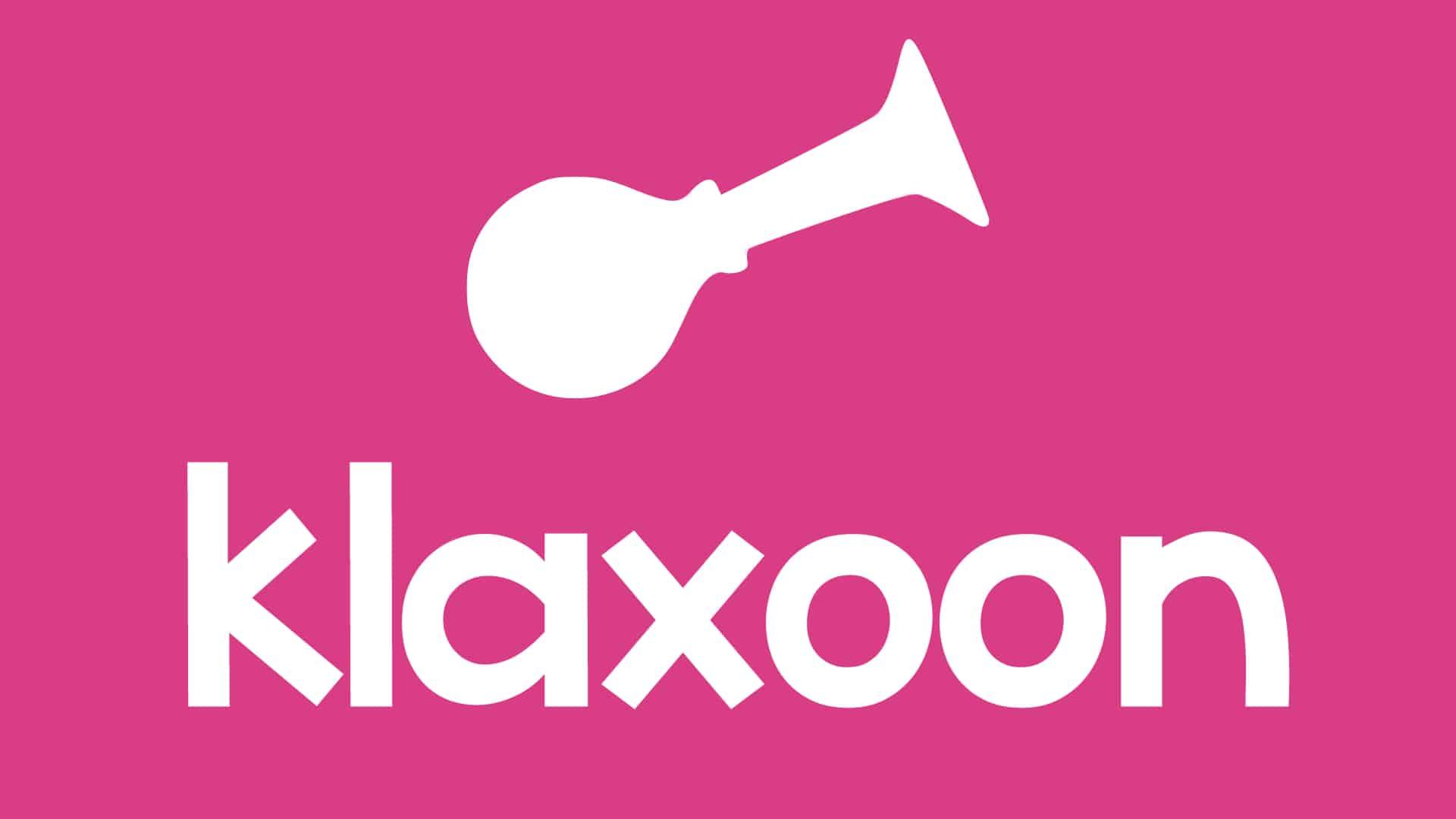 Klaxoon: du bonbruit