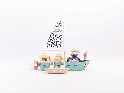 Boost: le design des enfants