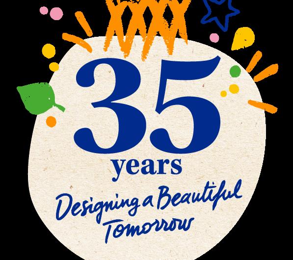 Team Créatif: 35 bougies