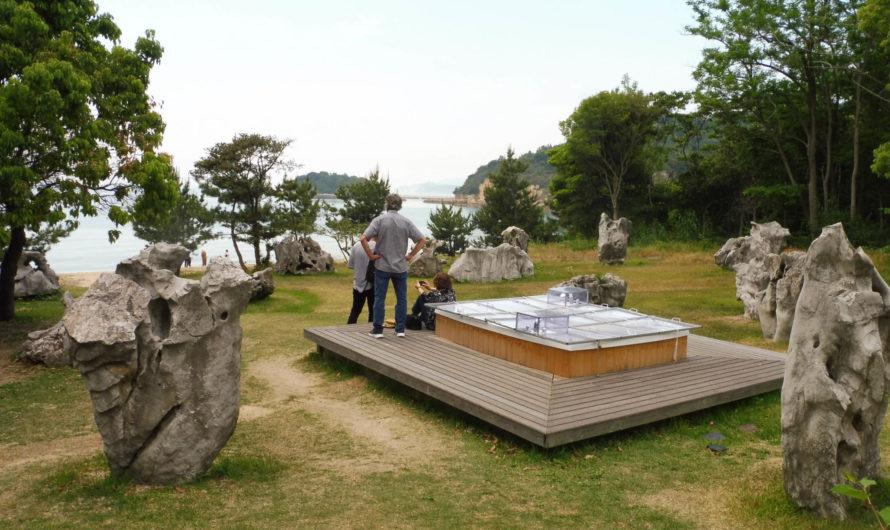 Tadao Ando et l'île de Naoshima