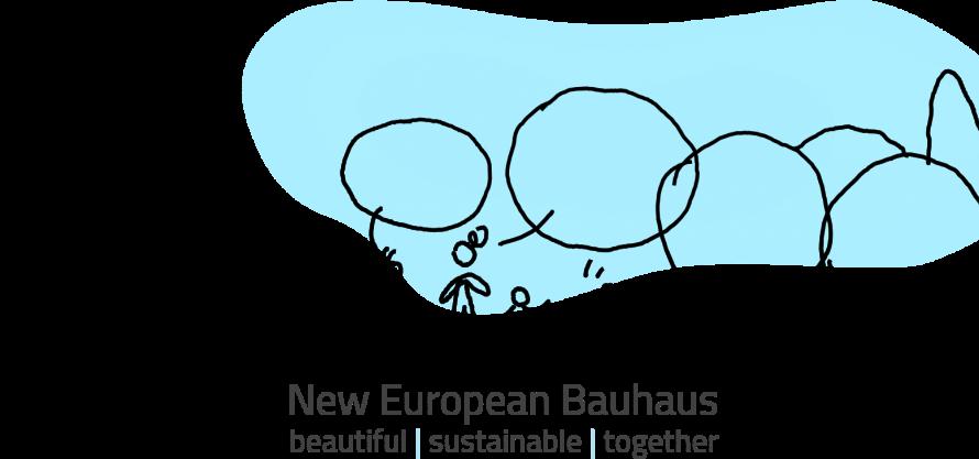 Le New European Bauhaus